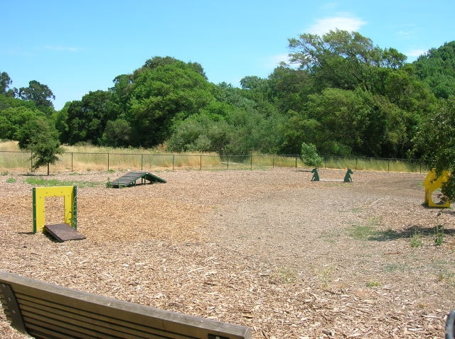 Dogbone Meadows Dog Park