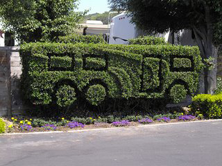 RV Hedge